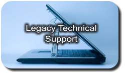 Legacy Technical Support
